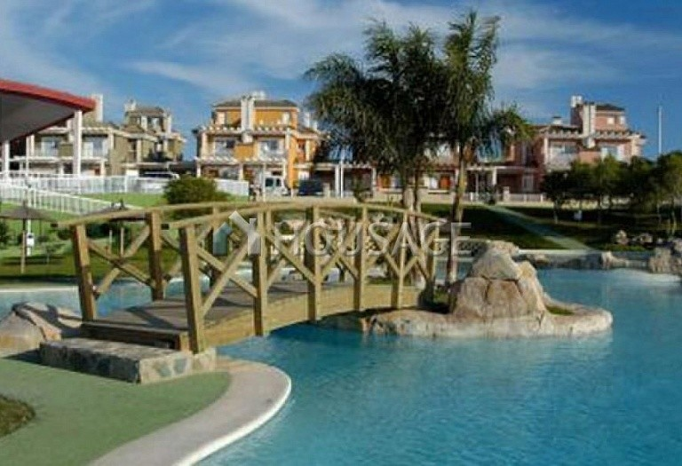 2 bed townhouse for sale in Santa Pola, Spain, 84 m² - photo 1