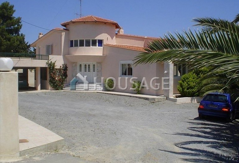 4 bed villa for sale in Heraklion, Heraklion, Greece, 350 m² - photo 2