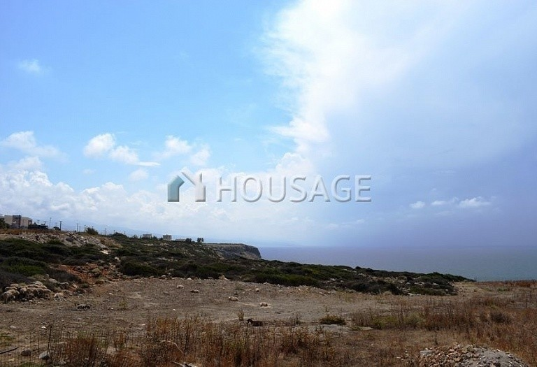 Land for sale in Panormos, Rethymnon, Greece - photo 1