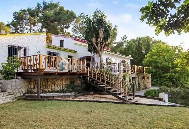 2 bed a house for sale in Javea, Spain, 340 m² - photo 2