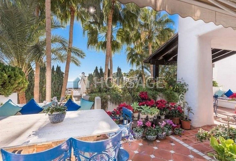 Flat for sale in Marbella Golden Mile, Marbella, Spain, 215 m² - photo 6