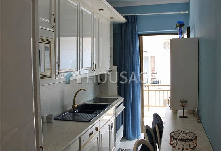 1 bed flat for sale in Kallithea, Pieria, Greece, 55 m² - photo 4