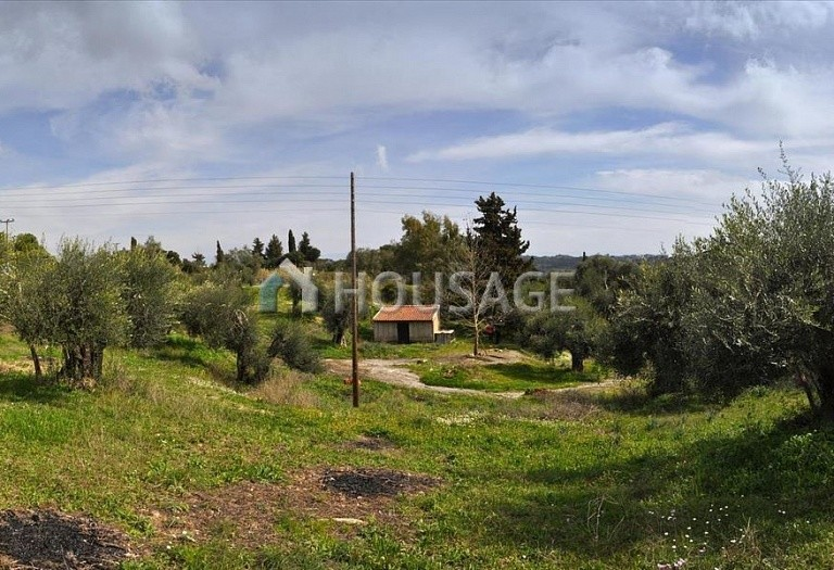 Land for sale in Agios Ioannis, Kerkira, Greece - photo 8