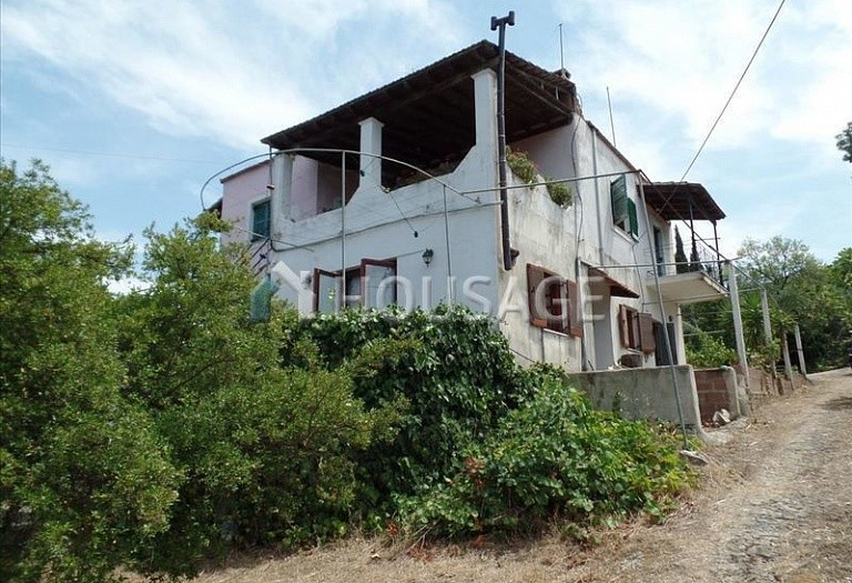 5 bed a house for sale in Sfakera, Kerkira, Greece, 200 m² - photo 1