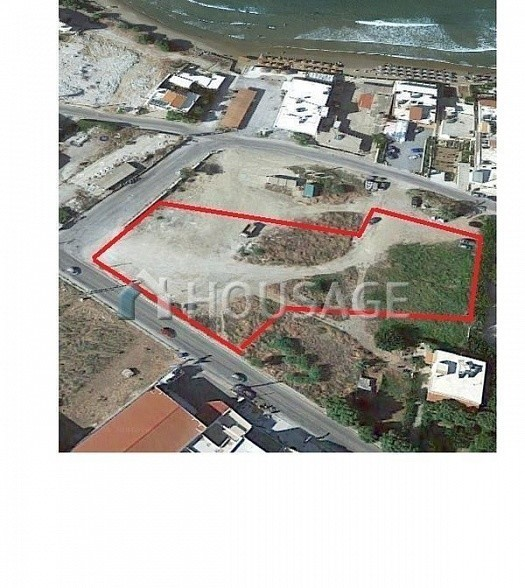 Land for sale in Kastellion, Chania, Greece - photo 1