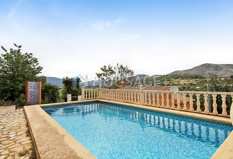 3 bed house for sale in Lliber, Spain, 140 m² - photo 2