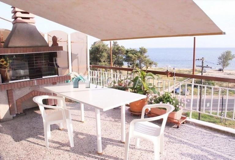 1 bed flat for sale in Nea Michaniona, Salonika, Greece, 60 m² - photo 4