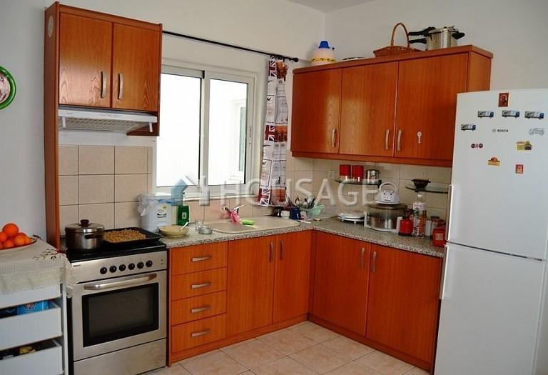 1 bed flat for sale in Therisso, Chania, Greece, 50 m² - photo 1
