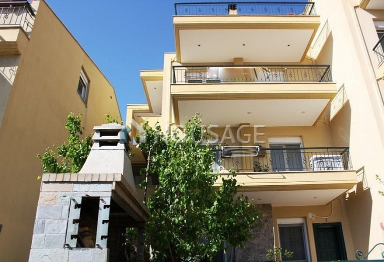 3 bed flat for sale in Lakkoma, Chalcidice, Greece, 160 m² - photo 1