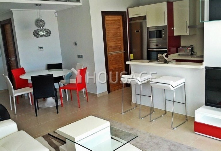 3 bed townhouse for sale in Calpe, Spain, 165 m² - photo 2
