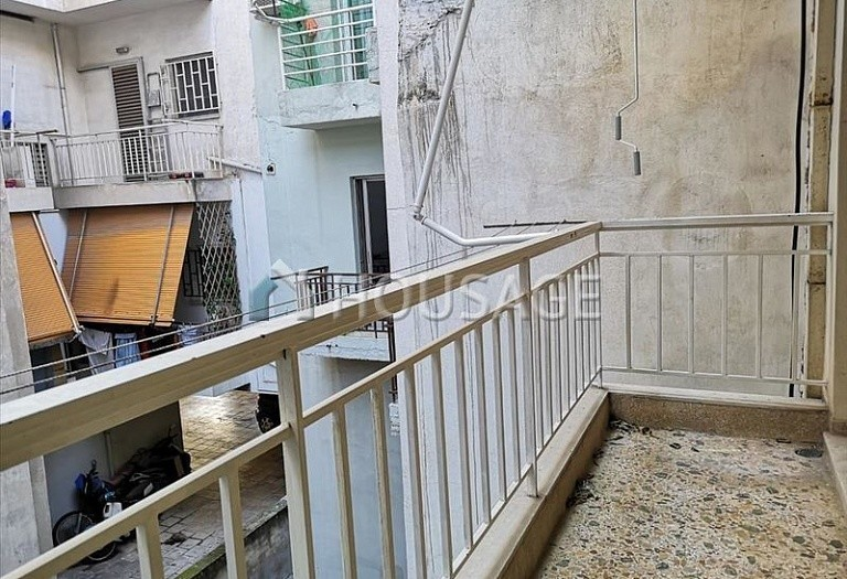 2 bed flat for sale in Nea Smyrni, Athens, Greece, 76 m² - photo 10
