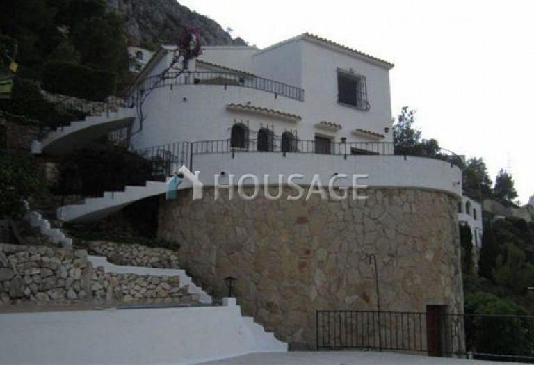 2 bed villa for sale in Calpe, Calpe, Spain - photo 1