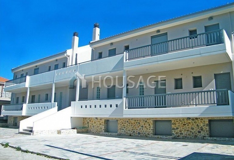 2 bed flat for sale in Agiokampos, Larissa, Greece, 72 m² - photo 1