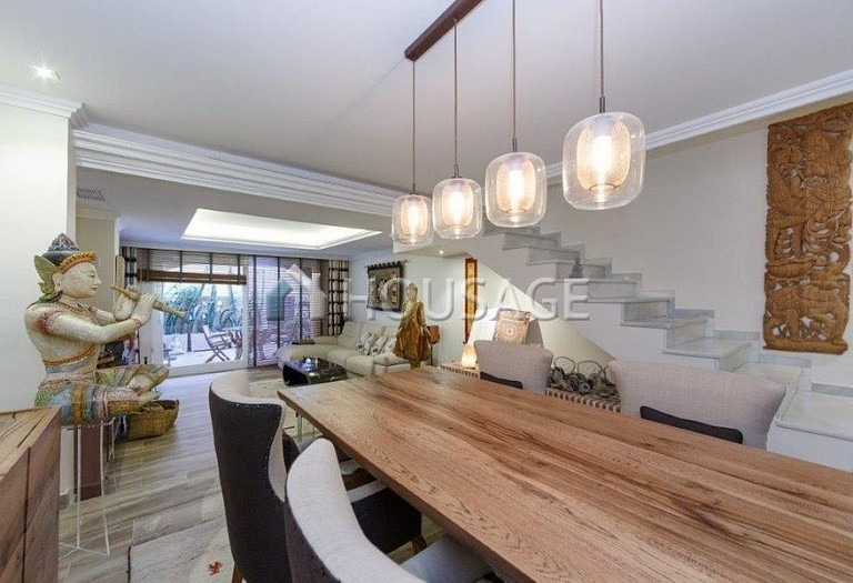 Townhouse for sale in Nueva Andalucia, Marbella, Spain, 487 m² - photo 4