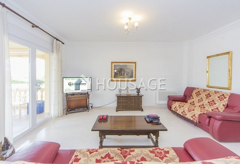4 bed villa for sale in Calpe, Spain, 205 m² - photo 5
