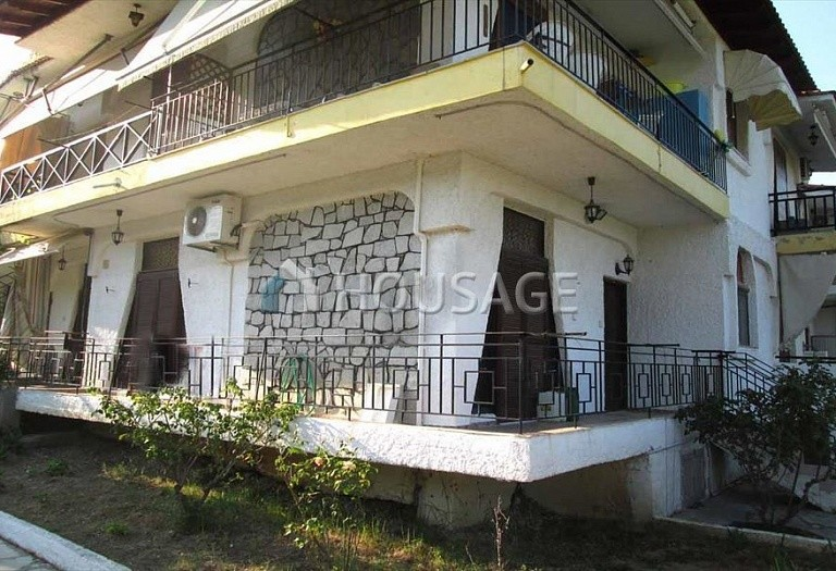 1 bed flat for sale in Agios Nikolaos, Sithonia, Greece, 40 m² - photo 2