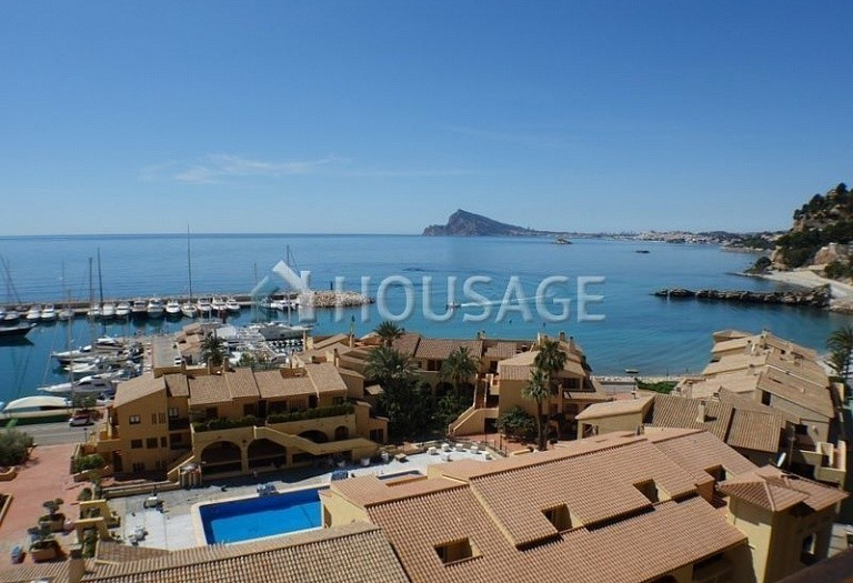 2 bed apartment for sale in Altea, Spain, 105 m² - photo 2