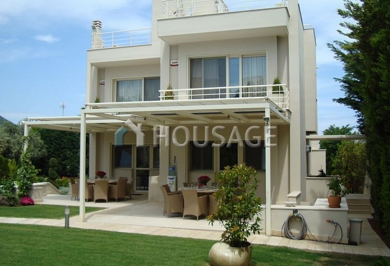 8 bed villa for sale in Drosia, Euboea, Greece, 435 m² - photo 5