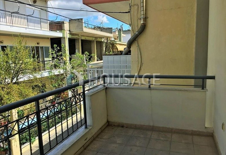 2 bed flat for sale in Polichni, Salonika, Greece, 63 m² - photo 11