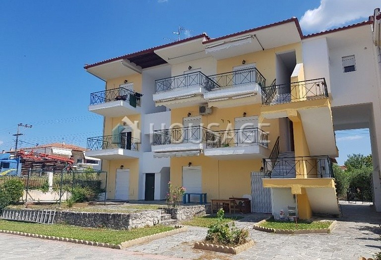 1 bed flat for sale in Kallithea, Kassandra, Greece, 45 m² - photo 1