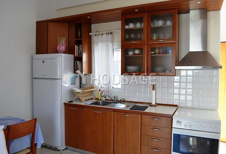 2 bed flat for sale in Nea Poteidaia, Kassandra, Greece, 52 m² - photo 5