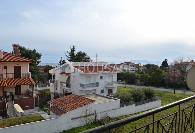 2 bed flat for sale in Nea Silata, Chalcidice, Greece, 50 m² - photo 1