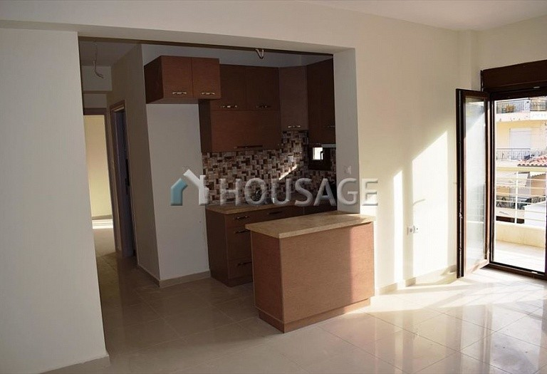 2 bed flat for sale in Neoi Epivates, Salonika, Greece, 84 m² - photo 1