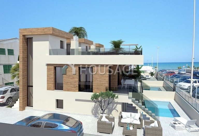 4 bed villa for sale in Torrevieja, Spain, 140 m² - photo 4