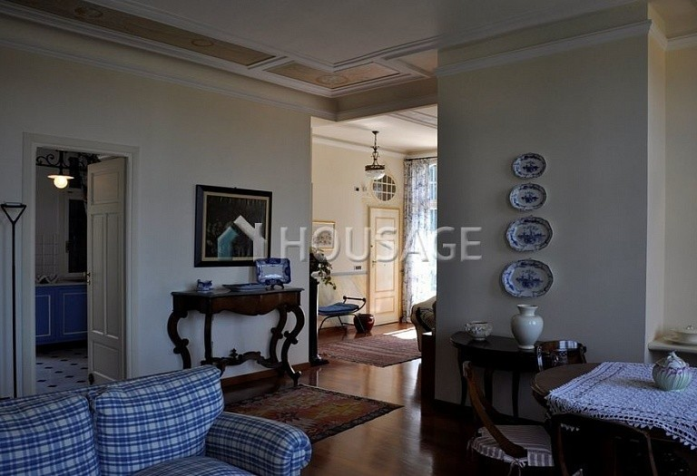 3 bed flat for sale in Bordighera, Italy, 205 m² - photo 3