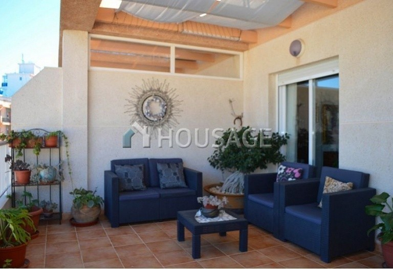 4 bed flat for sale in Calpe, Spain, 200 m² - photo 1