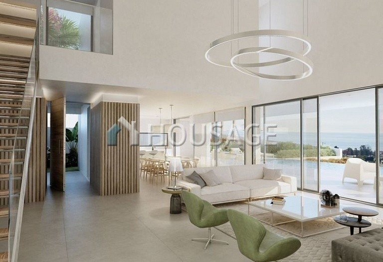 7 bed villa for sale in Benahavis, Spain, 434 m² - photo 7