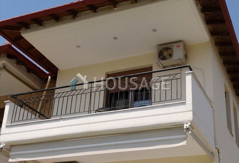 2 bed flat for sale in Gerakini, Sithonia, Greece, 69 m² - photo 4