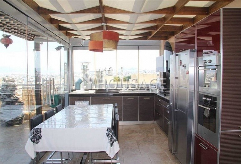 4 bed flat for sale in Palaio Faliro, Athens, Greece, 160 m² - photo 6