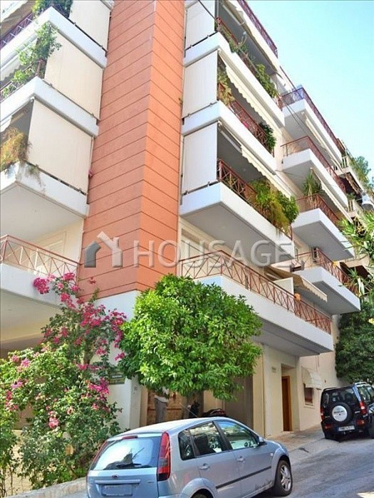 1 bed flat for sale in Chalandri, Athens, Greece, 46 m² - photo 2