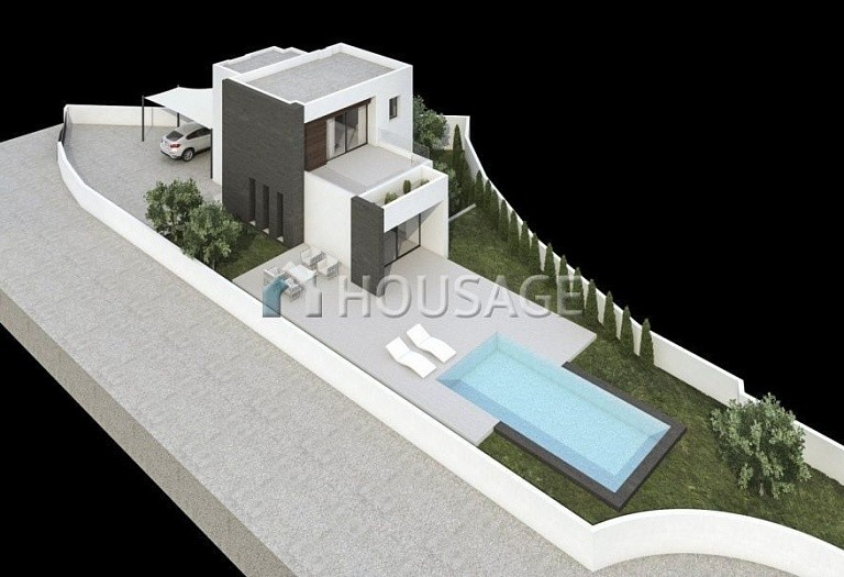 3 bed house for sale in Benisa, Spain, 165 m² - photo 3