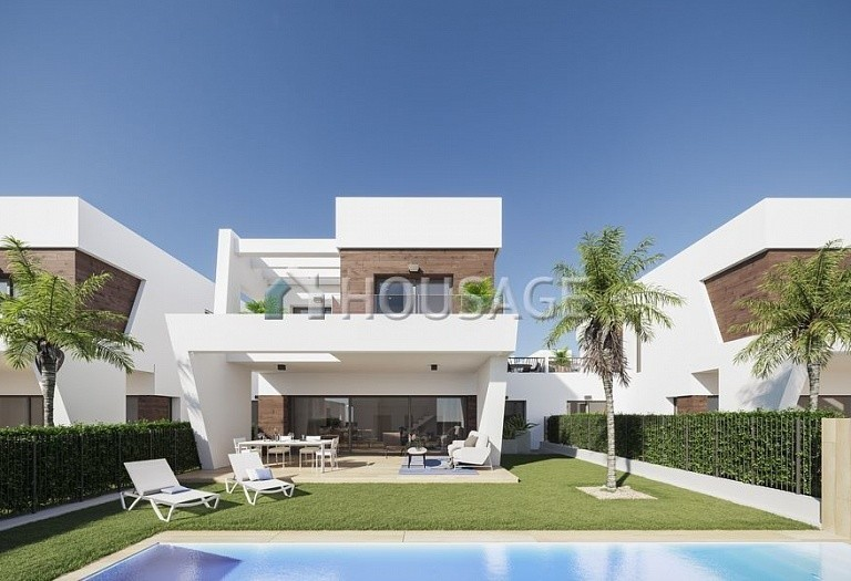 2 bed flat for sale in Finestrat, Spain, 76 m² - photo 1