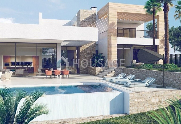 Villa for sale in Nueva Andalucia, Marbella, Spain, 648 m² - photo 16
