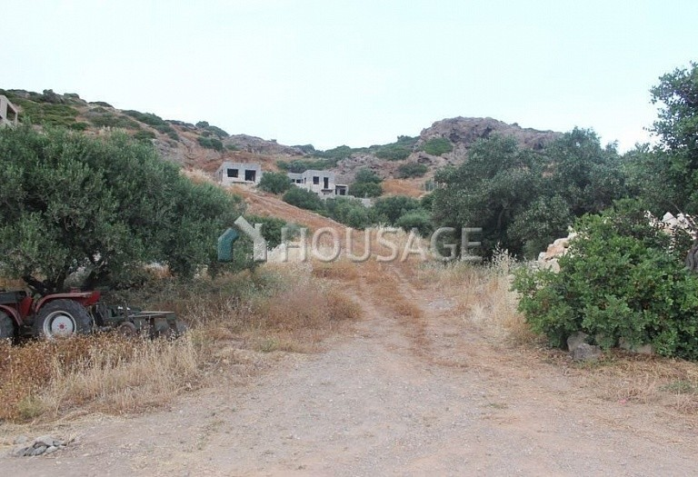 Land for sale in Makrygialos, Lasithi, Greece - photo 4