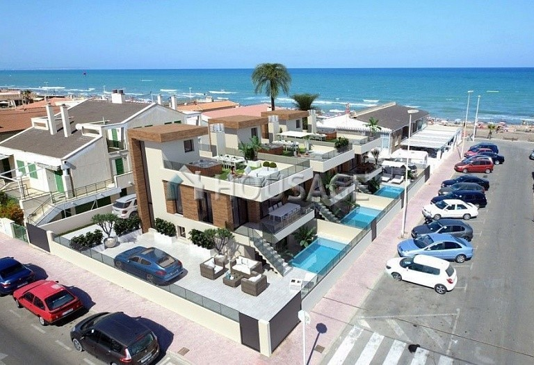 4 bed villa for sale in Torrevieja, Spain, 140 m² - photo 5