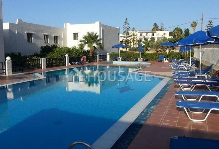 Hotel for sale in Heraklion, Greece, 700 m² - photo 1
