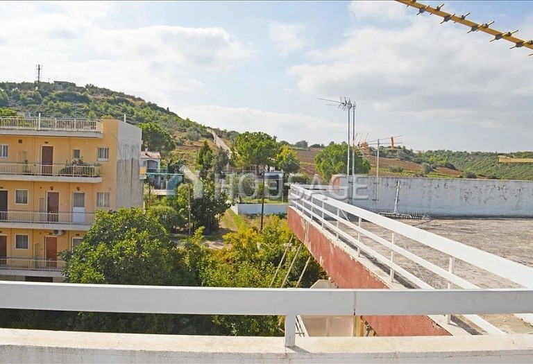 1 bed flat for sale in Eretria, Euboea, Greece, 58 m² - photo 8