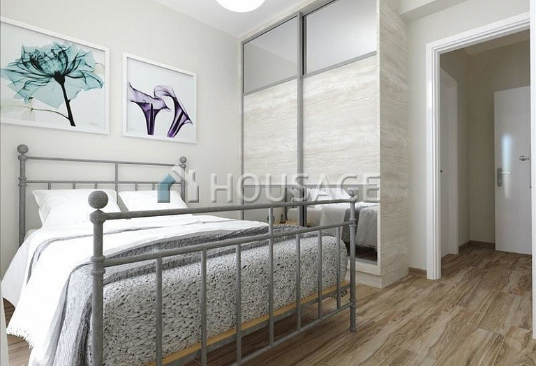 2 bed flat for sale in Zografou, Athens, Greece, 68 m² - photo 8