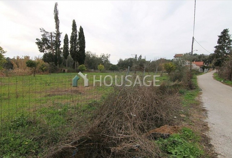 Land for sale in Perivoli, Kerkira, Greece - photo 1