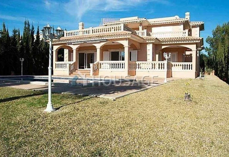 5 bed villa for sale in Santa Ponsa, Spain, 507 m² - photo 3