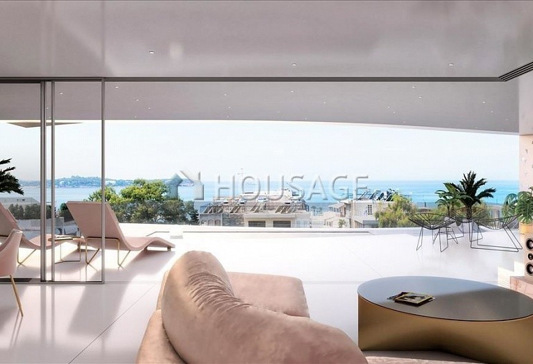 3 bed flat for sale in Voula, Athens, Greece, 159 m² - photo 6