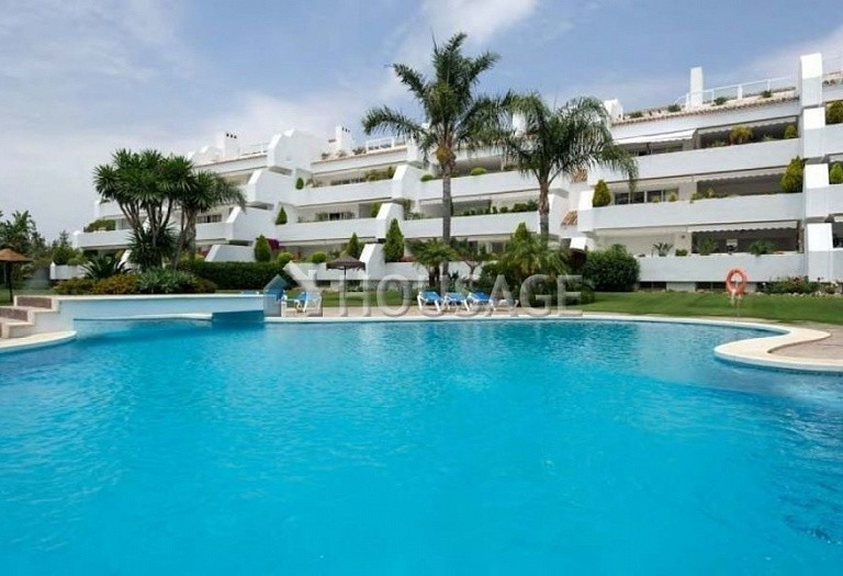 Apartment for sale in Bahia de Marbella, Marbella, Spain, 181 m² - photo 17