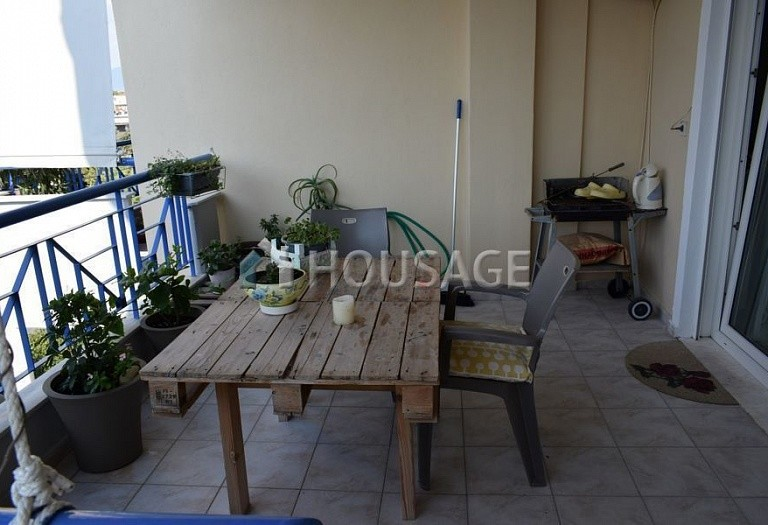 2 bed flat for sale in Peraia, Salonika, Greece, 85 m² - photo 11
