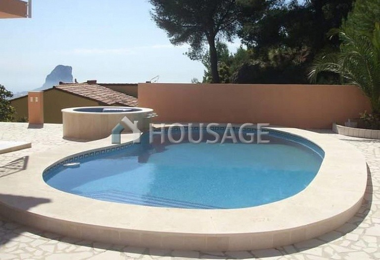 3 bed villa for sale in Calpe, Calpe, Spain, 280 m² - photo 4