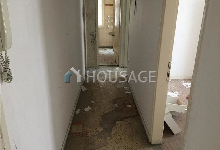 3 bed flat for sale in Kalamaria, Salonika, Greece, 84 m² - photo 1