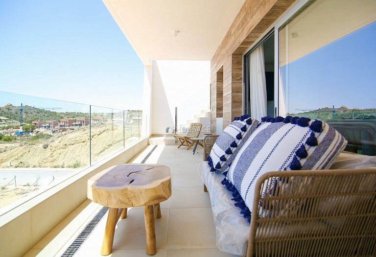 2 bed flat for sale in Finestrat, Spain, 76 m² - photo 20
